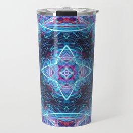 Mirror Cube Travel Mug