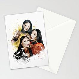Balmain Girls Stationery Cards