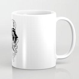 Death Captain Coffee Mug