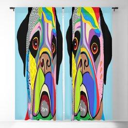 Mastiff Blackout Curtain