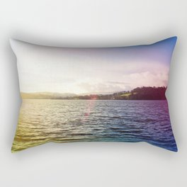 Conwy Rectangular Pillow