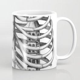 Direct evidence Coffee Mug