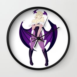 Dio Aensland Wall Clock