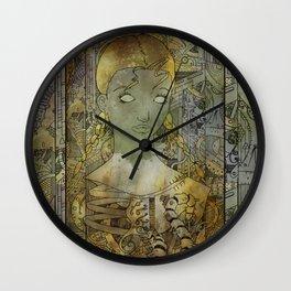 Post Mortem  Wall Clock