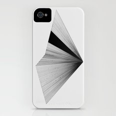 Half 2 iPhone (4, 4s) Slim Case