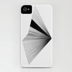 Half 2 Slim Case iPhone (4, 4s)