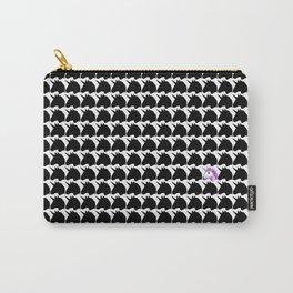 Unicorn Emoji Carry-All Pouch