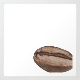 Bean, there. Art Print
