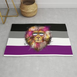 Ace Lion Pride Rug