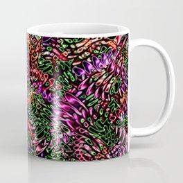 Dschungel Coffee Mug