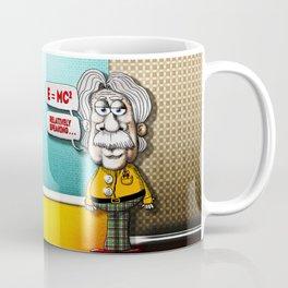 Relatively Einstein Coffee Mug