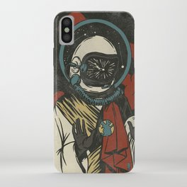 Spirit Of Discovery iPhone Case