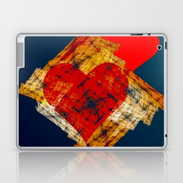 Keep-sake Laptop & iPad Skin