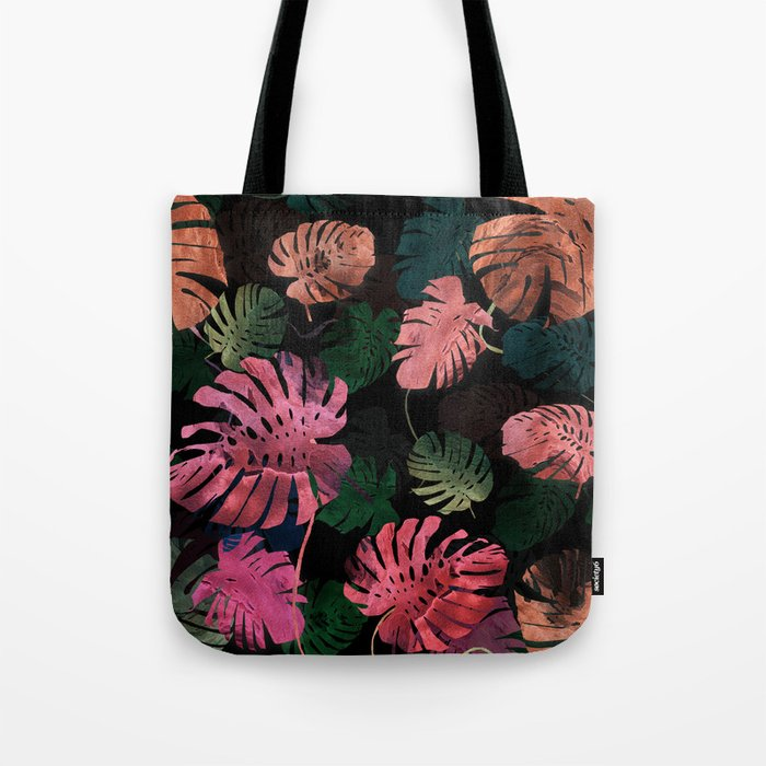 New Tropical Creation Tote Bag