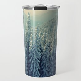 If you'll lost, I'll show you way out... Travel Mug