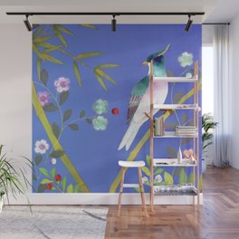 chinois 1731: twilight variations Wall Mural