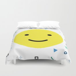 emotion Duvet Cover