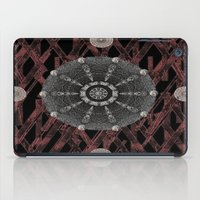 celtic iPad Cases featuring Celtic Pattern by Pepita Selles