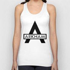 Arkham Unisex Tank Top