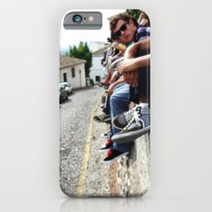 Hipster at Heart iPhone 6s Slim Case