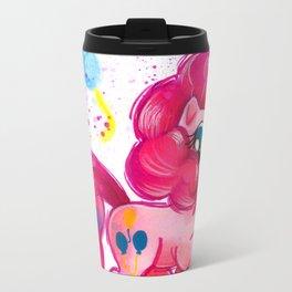 Pinkie Pie Travel Mug