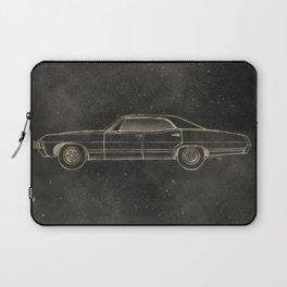 Supernatural: Impala Laptop Sleeve