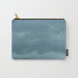 Storm Clouds // Landscape Photography Carry-All Pouch