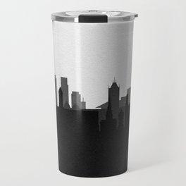 City Skylines: Chennai Travel Mug