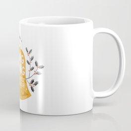 Ding Dong Merrily on High Coffee Mug