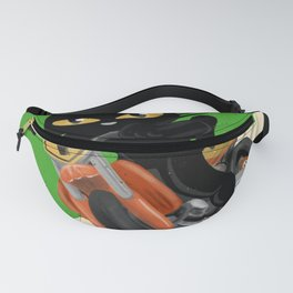 Top rider Fanny Pack