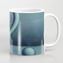 Nylon Coffee Mug