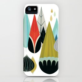 Mod Drops iPhone Case