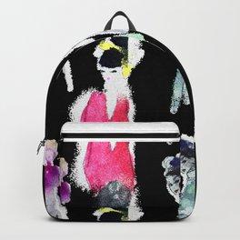 Fashion Pattern Backpack
