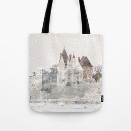 - cast - Tote Bag