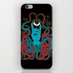 Octo iPhone & iPod Skin