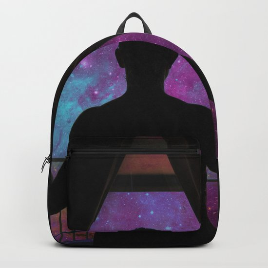 GLIMPSE OF THE UNIVERSE Backpack