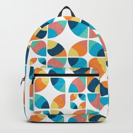 2015 Pattern Collection: Spring Backpack