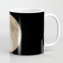 Luna Belle Coffee Mug
