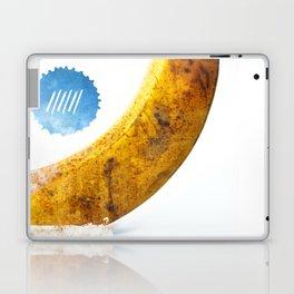 Le Cri de la Banane Laptop & iPad Skin