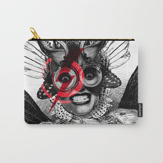 The Baroness Carry-All Pouch