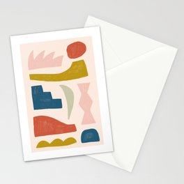 Landscapes Stationery Cards