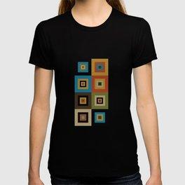 Retro Square T-shirt