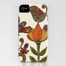 In the garden iPhone (4, 4s) Slim Case