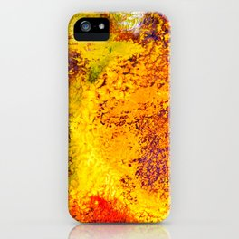 Andros iPhone Case