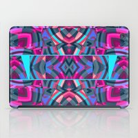 passion iPad Cases featuring Passion by Ornaart