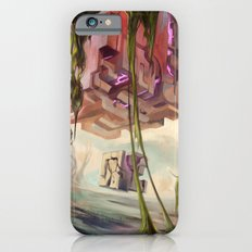 Eldrazi Swamp Slim Case iPhone 6s