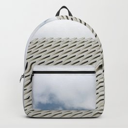 The Broad Museum Backpack
