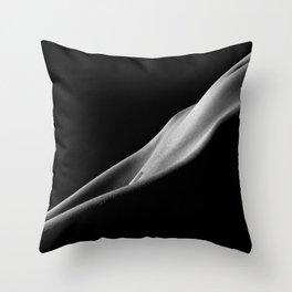 Nude Art Lucka 3 Throw Pillow