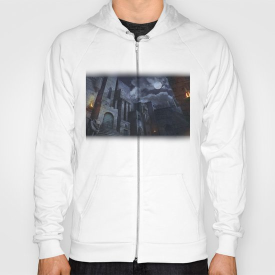 The Castle Hoody