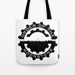 Order of the MoonStone series badge Tote Bag